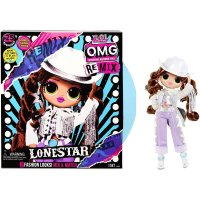 MGA Entertainment L.O.L. Surprise OMG New Theme Series- Doll 1- Line Dancer