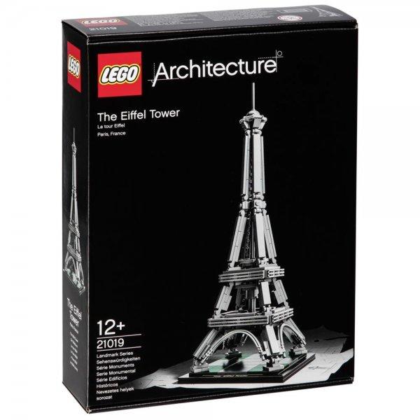LEGO® Architecture 21019 - Der Eiffelturm