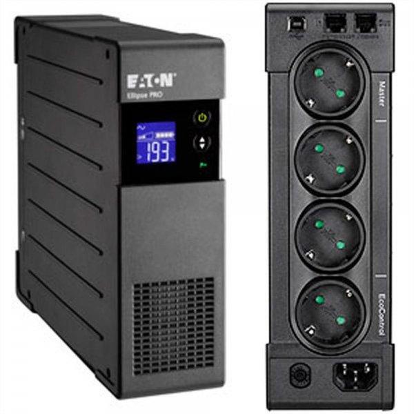 Eaton USV Ellipse PRO 650 IEC # ELP650IEC