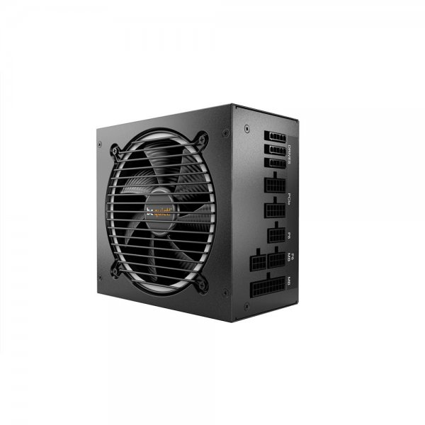 be quiet! PURE POWER 11 FM 650W ATX PC Netzteil modulares Kabelmanagement BN318
