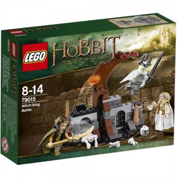 Lego Hobbit Set 1