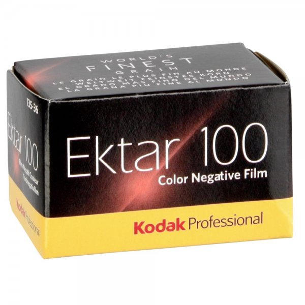 Kodak EKTAR 100 135 # 6031330