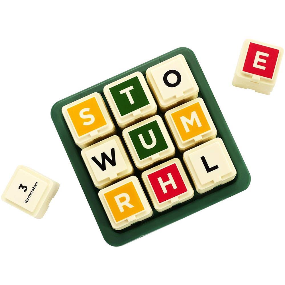 Scrabbel Wortsuche