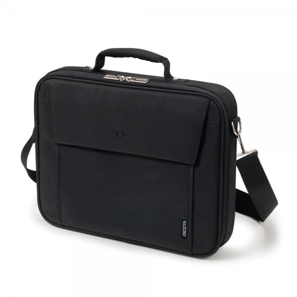 """Dicota Multi BASE 15""""-17,3"""" Notebooktasche schwarz 43,9 cm Laptop Tasche"""