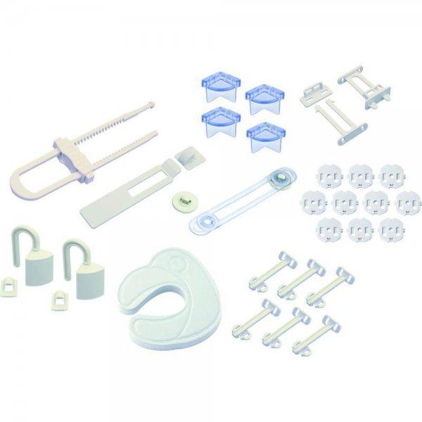 """H+H BS 877 Starter-Kit """"Baby-Saftey"""" #98535"""