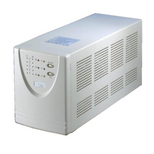 ROLINE LineSecure 1000VA / 700W USV Stromversorgung RS232