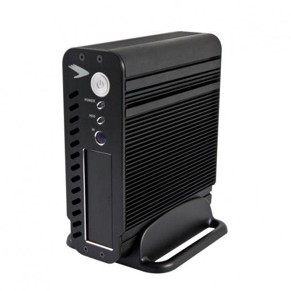 FLEPO Mini-PC 4GB Intel Celeron N2940 PC/Workstation Barebone