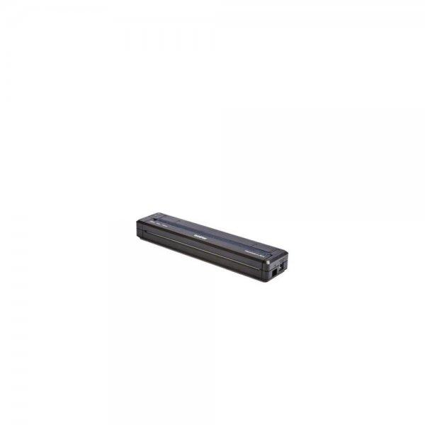 Brother PJ722Z1 PocketJet Thermodirektdrucker 32MB RAM