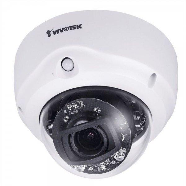 VIVOTEK FD9167-HT Fixed Dome IP Kamera 2MP 30fps H.265