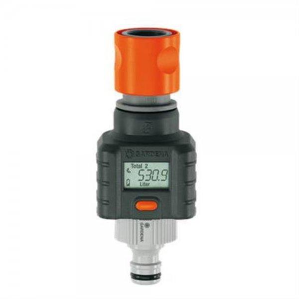 Gardena Gard Wassermengenzähler | 8188-20