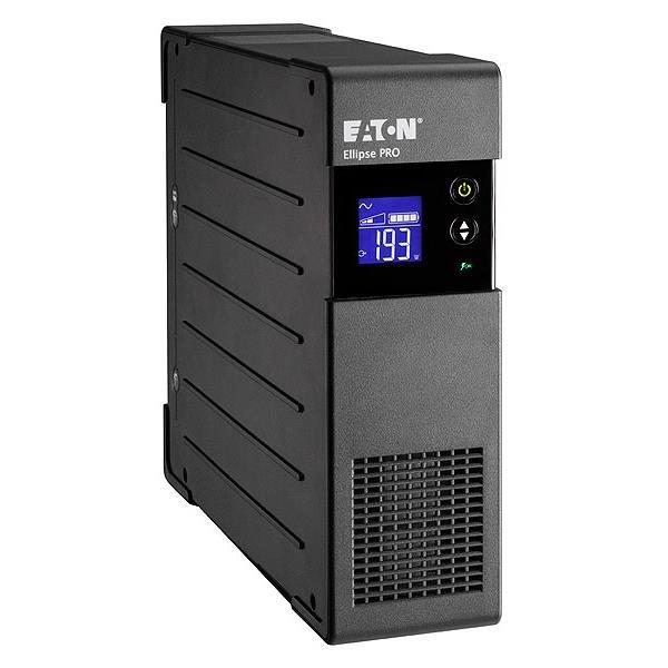 Eaton Ellipse PRO 650 DIN USV/UPS Stromversorgung 650VA 400W 4x Schutzkontekt