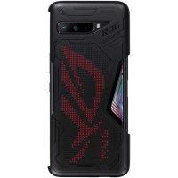ASUS ROG Phone 3 Lighting Armor Case Schutzhülle Handyhülle Schwarz für ASUS ROG Phone 3
