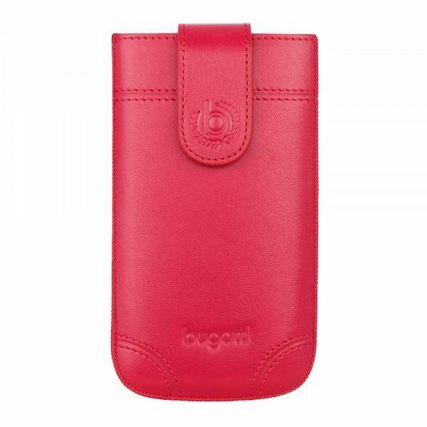 bugatti SlimCase Dublin size XL red # 08306