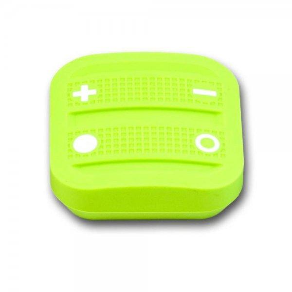 NodOn The Soft Remote Fernbedienung grün | Z-Wave Plus