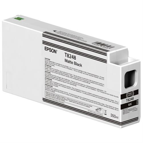 Epson-Tintenpatrone-UltraChrome-HDX-HD-matte-black-350-ml-T-8248