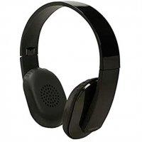 LogiLink BT0030 Bluetooth Stereo Headset mit Mikrofon Schwarz V4.0 + EDR