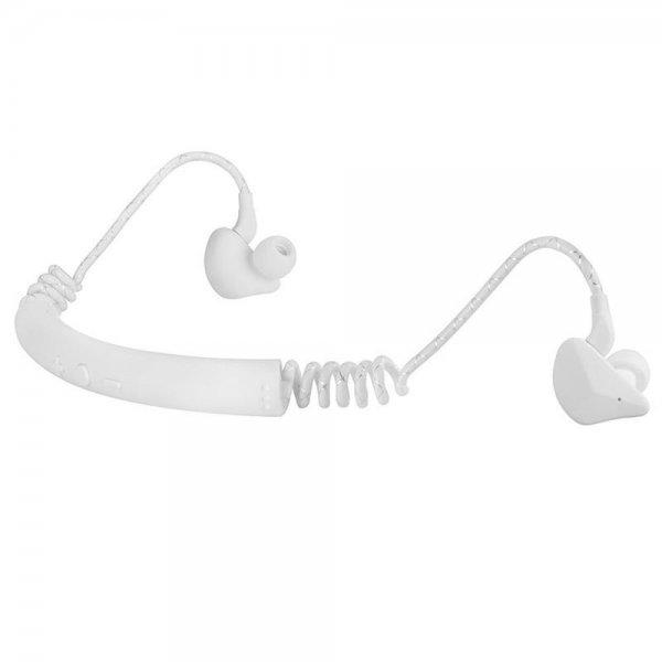 XLayer Headset Wireless Sport Waterproof In-Ear White