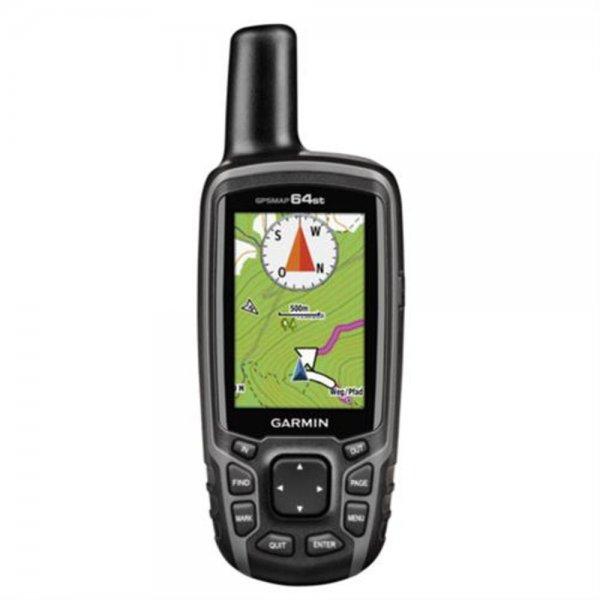 Garmin GPSMap 64st Outdoor Navi GPS/Glonass Bluetooth A # 010-01199-21