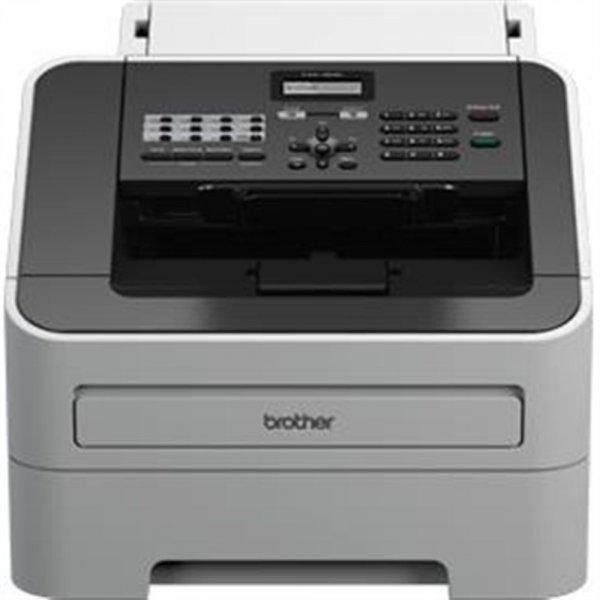 Brother FAX 2840 - Faxgerät / Kopierer - s/w # FAX2840G1