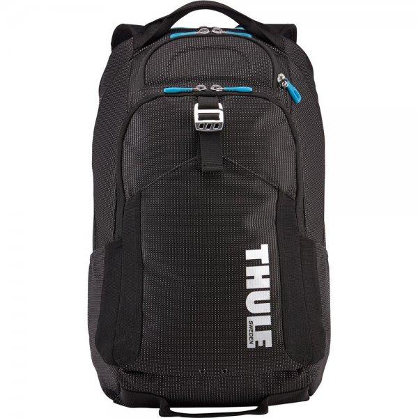 "Thule TCBP417K Crossover Backpack 32L 15"" Laptop MacBook SafeZone abschließbar"