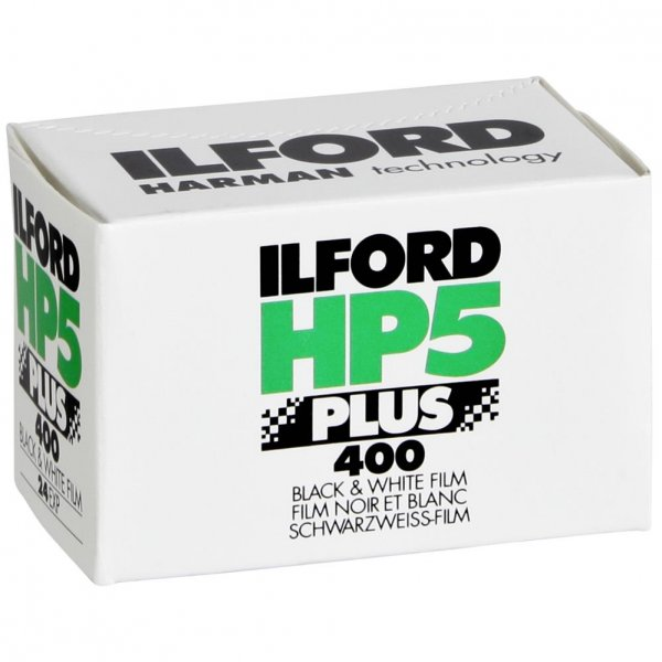 Ilford 1 Ilford HP 5 plus 135/24 # HAR1700646