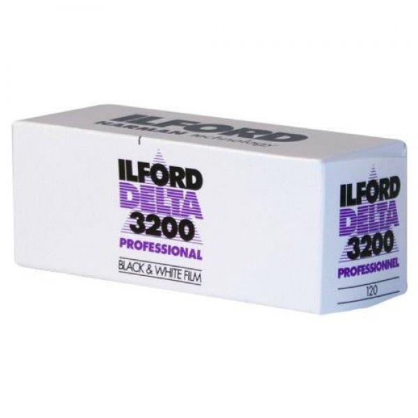 Ilford 1 Ilford 3200 Delta 120 # HAR1921535