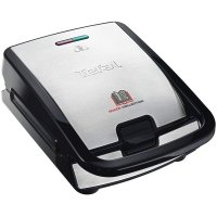 TEFAL Snack collection SW852D - Waffeleisen - 700 W