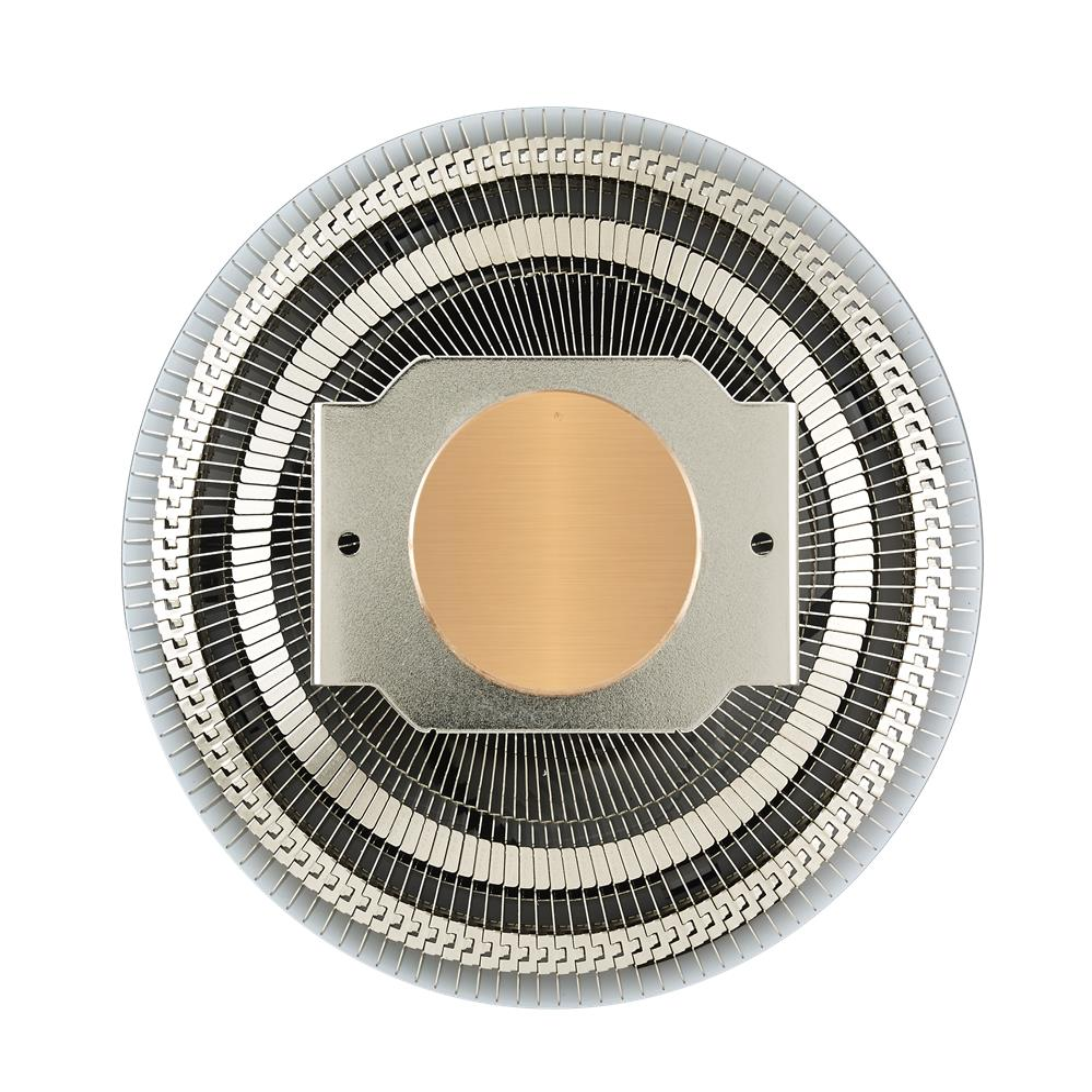 G100M 7X größerer Durchmesser