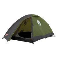 Coleman Kuppelzelt Darwin 2 Personen Iglu Zelt Camping