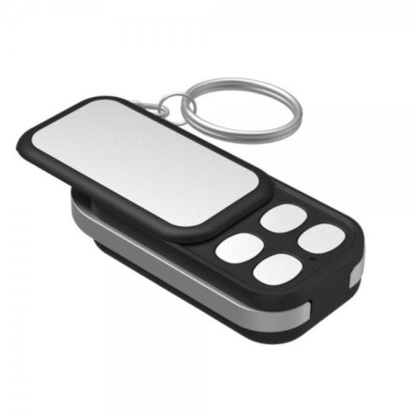 Aeon Labs Smart Home KeyFob Fernbedienung mit vier Tasten Z-Wave Plus