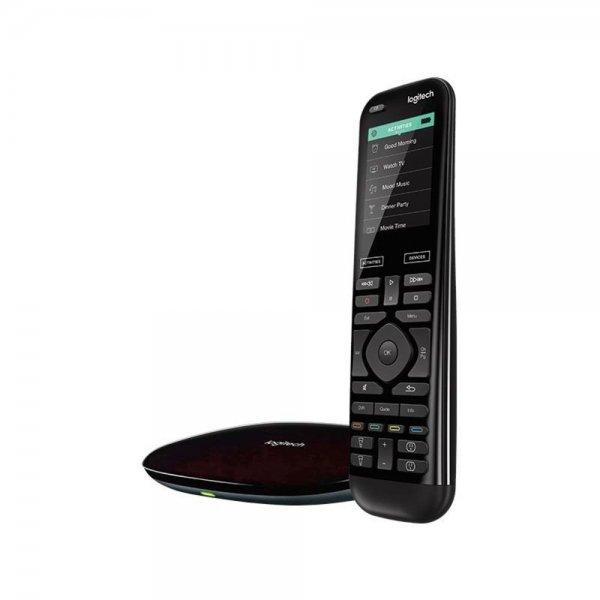 Logitech Harmony Elite Fernbedienung inkl. Hub Gerätesteuerung Remote NEU OVP