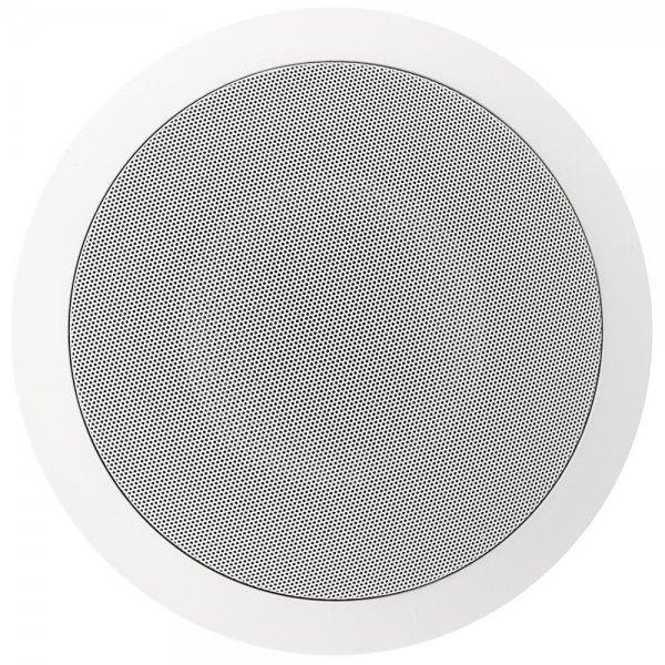 Magnat Interior IC 62 High-End Decken-Einbaulautsprecher Weiß 1 Stück