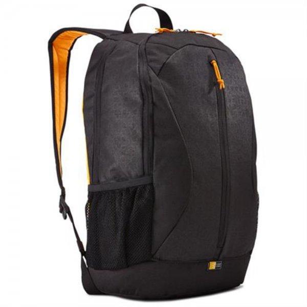 "Case Logic Ibira Notebook Rucksack 15,6"" Schwarz #IBIR115K"