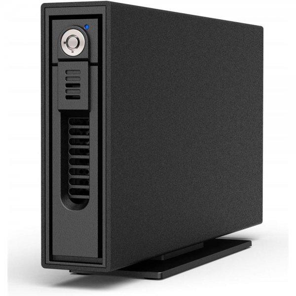 """RAIDON GT1670-SB3 Gehäuse extern 2,5"""" 3,5"""" HDD/SSD USB"""