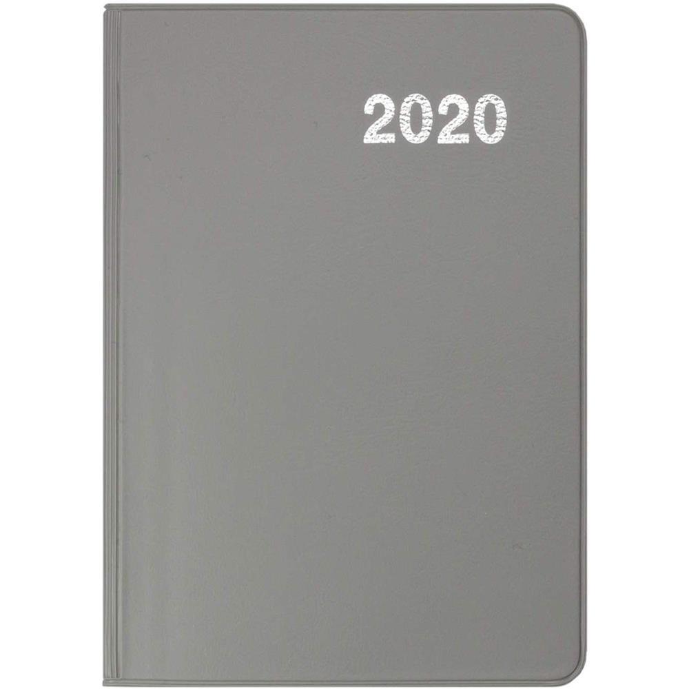 2020 A7 Notizplaner Kalender Timer Buch Kalender Taschenkalender mit Stift