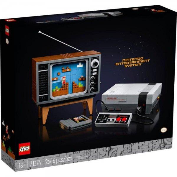 LEGO® Super Mario™ 71374 - Nintendo Entertainment System™