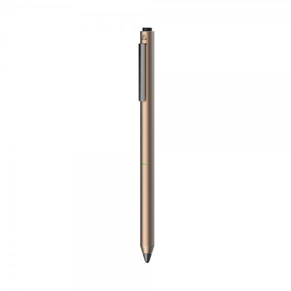 Adonit Dash 2 Eingabestift Bronze Stylus mit feiner Spitze Universal für iPad iPhone Android