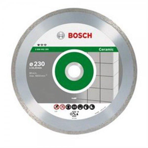 Bosch Diamanttrennscheibe 125mm Trennscheibe | 2608602202