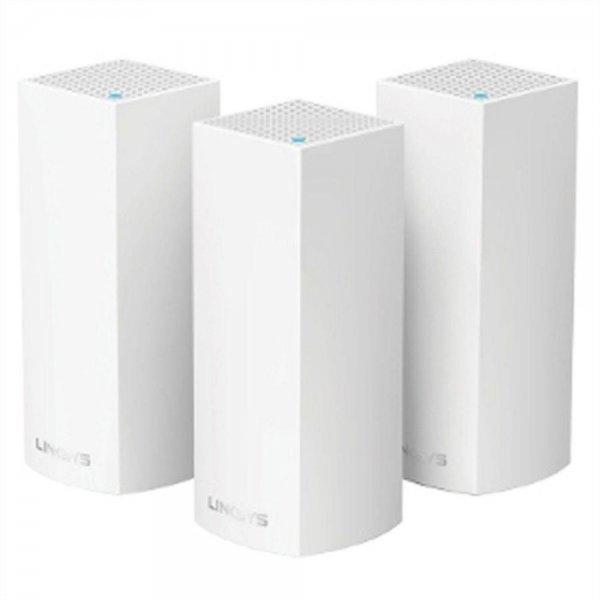 Linksys WHW0303 Velop Modular Wi-Fi System AC2200 3er