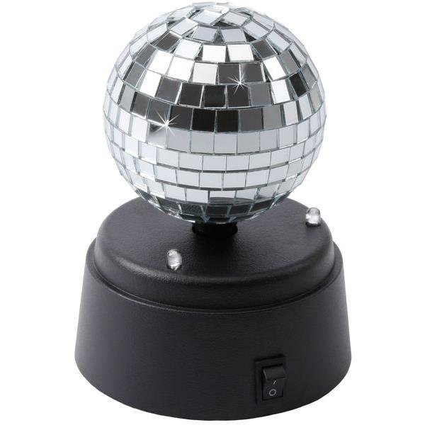 IOIO DSB 01 Disco Spiegel Kugel Party Discoball Partybeleuchtung #98811