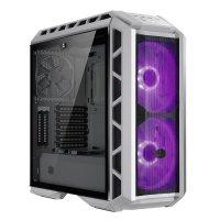 Cooler Master | MasterCase H500P Mesh-Front White
