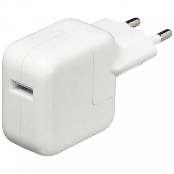 Apple 12W USB Power Adapter MD836ZM/A