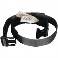 Pacsafe Cashsafe 25 Deluxe Reise Gürtel Portemonnaie