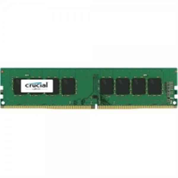 Crucial 4GB DDR4 2400 MT/S PC4-19200 CL17 Arbeitsspeicher RAM NEU OVP