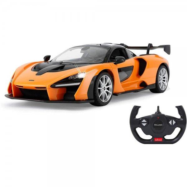 Jamara McLaren Senna 2,4 GHz RC Auto Rennauto Fernsteuerung 403119