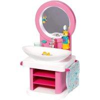 Zapf Creation Baby Born 827093 Bath Bad Badezimmer Waschtisch 43 cm