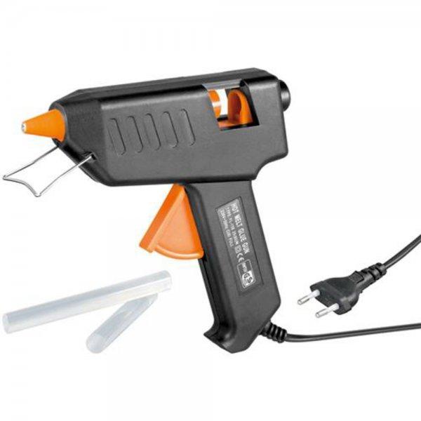 Fixpoint Heißklebepistole Klebepistole WZ HKS 11 Klebesticks Ersatzklebestick 11m # 43021S