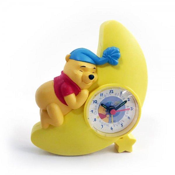 Technoline Wecker Winnie the Pooh auf dem Mond