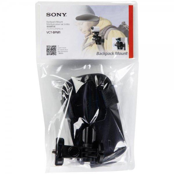 Sony VCT-BPM1 Rucksackhalterung