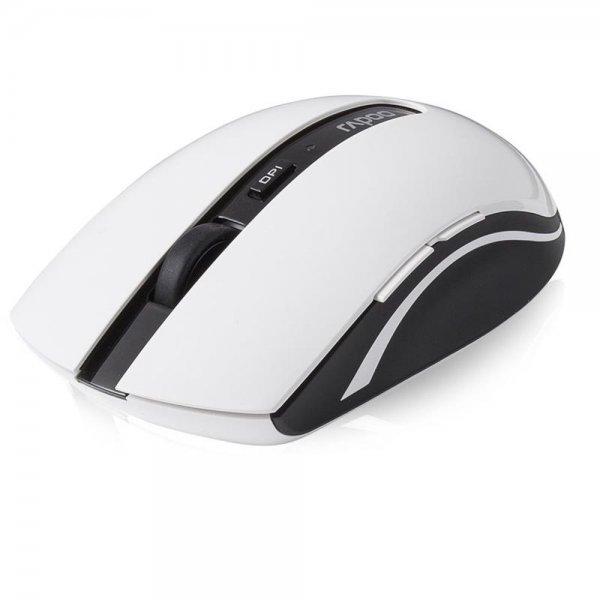 Rapoo 7200P 5Ghz Wireless Notebook Maus weiß
